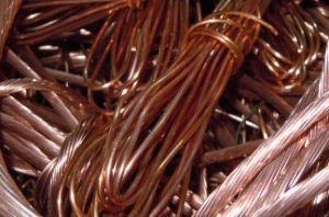 Copper 1A Scrap