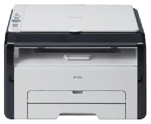 MLJ: 3-IN-1 Ricoh Laser Printer