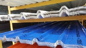 Durashine Roofing Sheets