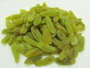 Green Raisin 01