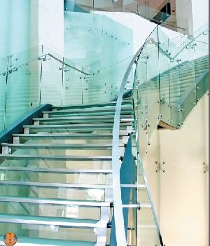 Glass Railings 18