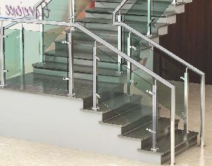 Glass Railings 21