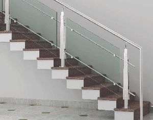 Glass Railings 23