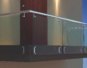Glass Railings 25