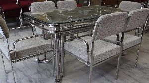 Stainless Steel Furniture 01