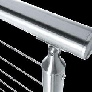 Stainless Steel Railings 01