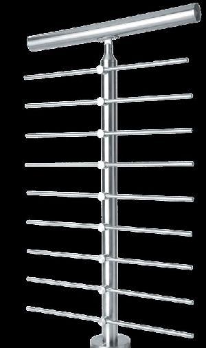 Stainless Steel Railings 02