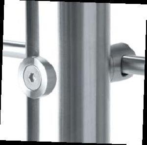 Stainless Steel Railings 03