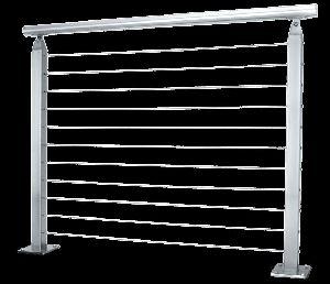 Stainless Steel Railings 07