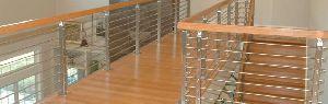 Stainless Steel Railings 09