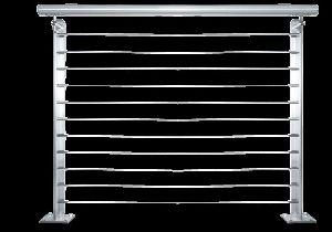 Stainless Steel Railings 10