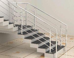 Stainless Steel Railings 12