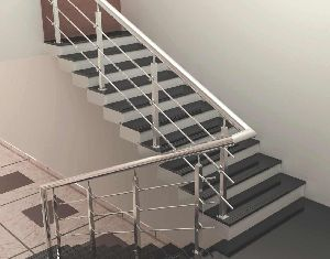 Stainless Steel Railings 13