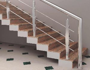 Stainless Steel Railings 15
