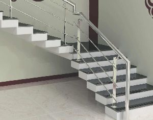 Stainless Steel Railings 16