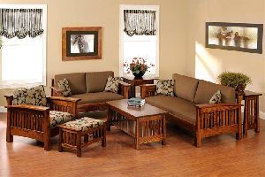 Wooden Furniture 05