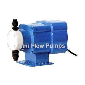 Chemical Dosing Pump 01
