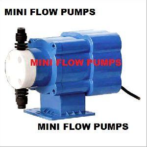 E Dosing Pump