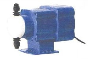 Electronic Dosing Pump 04