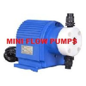 Lime Dosing Pump 02