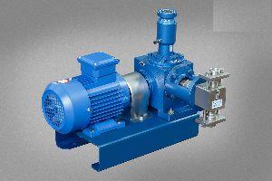 Plunger Dosing Pump 02