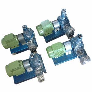 Plunger Metering Pump 01