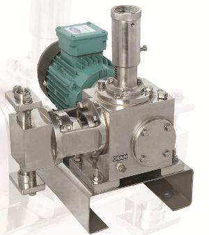 Plunger Metering Pump 02
