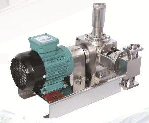 Plunger Metering Pump 03