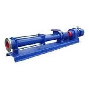 Progressive Cavity Single Screw Pump