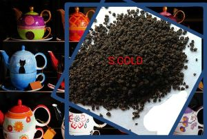 S Gold Black Tea