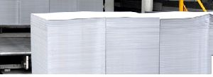 Writing Printing Paper Sheet Form 02