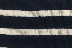 CVC Rib Fabric