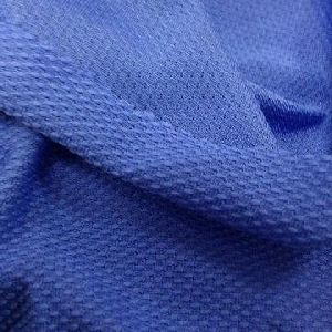 Polyester French Terry Fabric