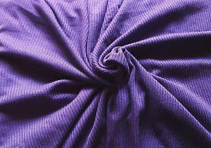 Rayon Rib Fabric