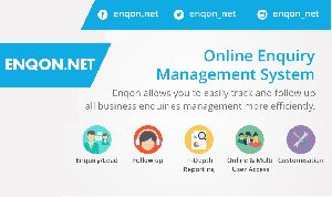 Online Lead Management Software Application