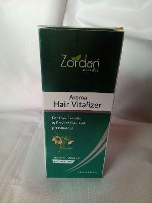 Aroma Hair Vitalizer