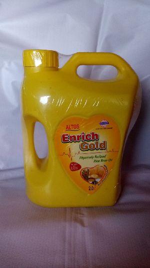 Enrich Gold Oil