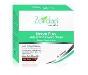 Neem Plus Anti Acne & Pimple Cream