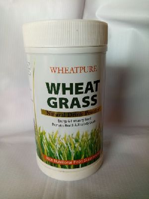 Wheat Grass Natural Drink Powder