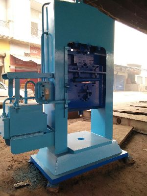 Multi Purpose Cutting Press 04