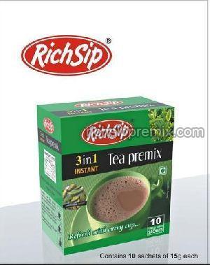Instant Karak Tea Premix