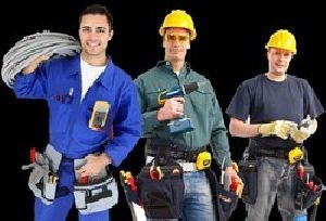 Electrical & Electronics Maintenance Services