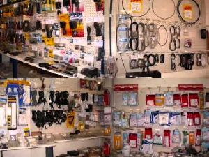 Electrical & Electronics Spare Parts