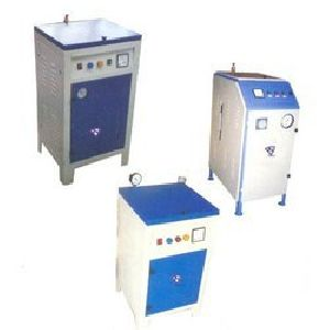 Electric Steam Boiler Restaurant