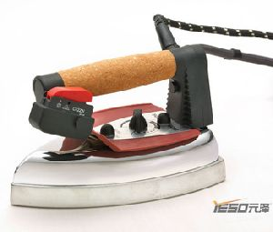 Electric steam Iron Box