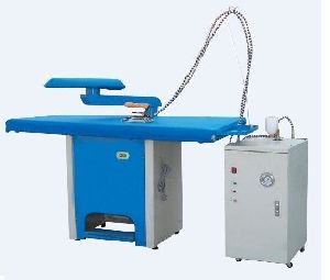 garment finishing machine