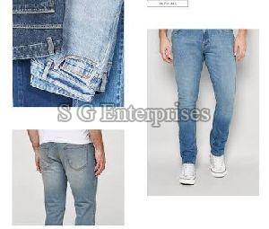Mens Denim Jeans 05