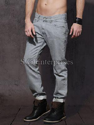 Mens Denim Jeans 07