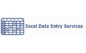 MS Excel Data Processing Services