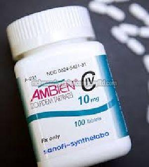 Ambien Tablets